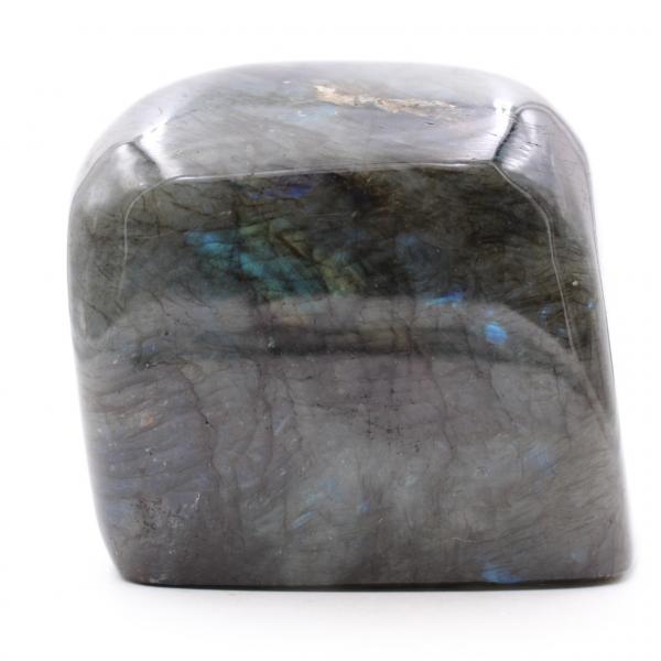 Polished form of Labradorite