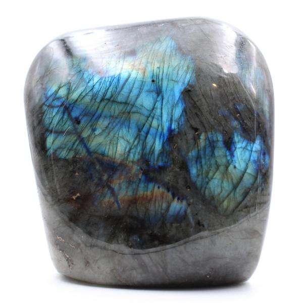 Piedra labradorita decorativa