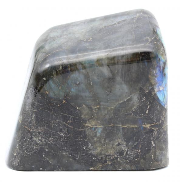 Pierre de décoration en Labradorite