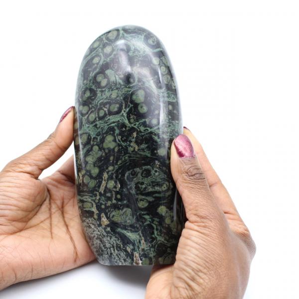 Kambaba jasper stone