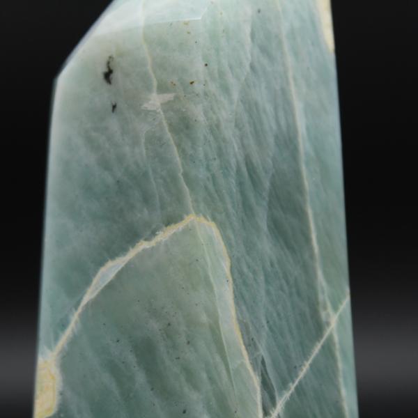 Prisma garnierite del Madagascar