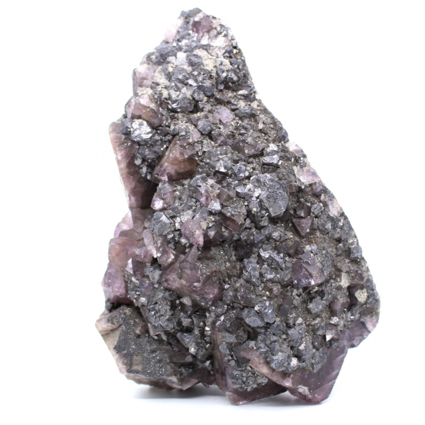 Fluorite cristallizzata