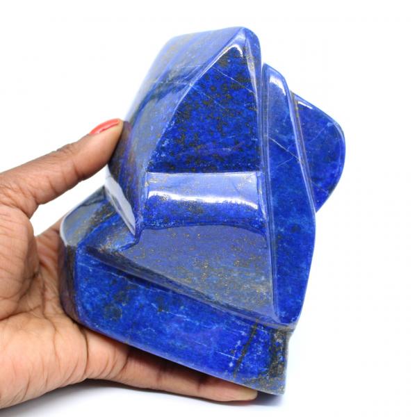 Großer Lapislazuli-Stein zum Sammeln
